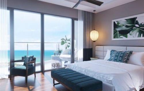 Cần bán condotel tại Phú Quốc, mặt biển, full nội thất – bán lỗ 950tr