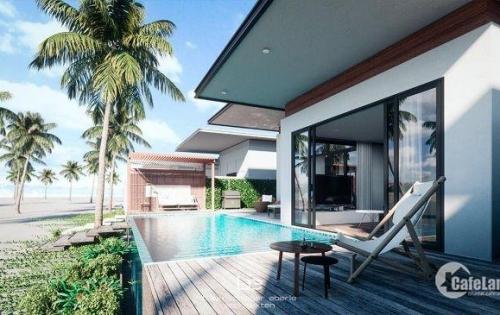 Bán biệt thự đẹp nhất Phú Quốc gần Casino - trả trước 4,6 tỷ
