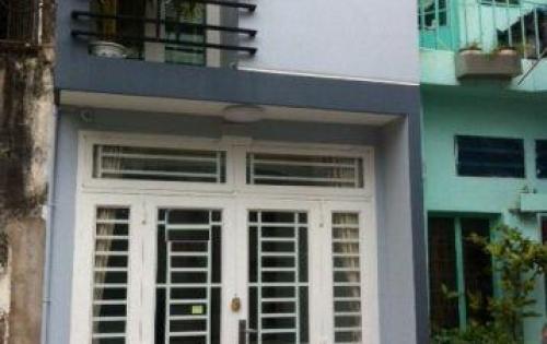 Bán nhà Phường ĐaKao, Quận 1. GPXD trệt, 4 lầu. giá 5.2 tỷ