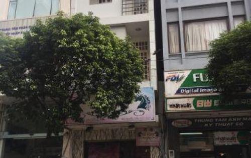 Bán nhà MT Lê Thị Riêng ,Phường Bến Thành, Quận 1.