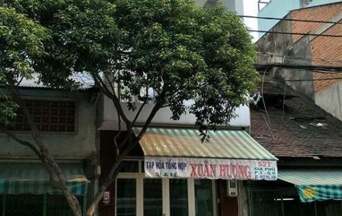 Bán Nhà hẻm Điện Biên Phủ, phường Đakao , Quận 1 .