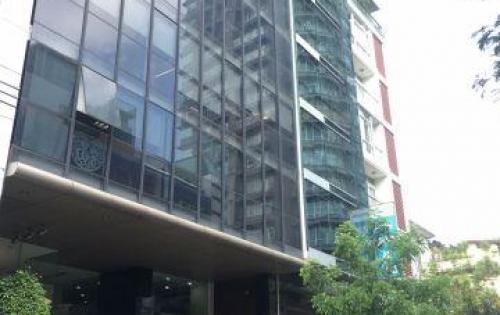 Bán nhà góc 2 mặt tiền ĐaKao 5.5x20 giá 20 tỷ
