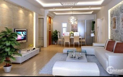 Chủ nhà cần tiền bán nhà Nhà 2 mặt tiền nguyễn Bỉnh Khiêm, Bến Nghé, Q.1, DT: 8x6.8m, Giá 23.8 tỷ