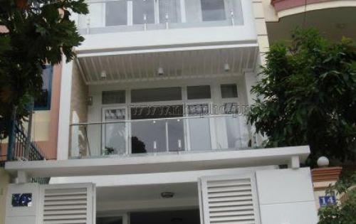 Chủ nhà cần tiền bán nhà Mặt tiền Quận 1, đường Nguyễn Văn Nguyễn, P Tân Định, 13.5 tỷ
