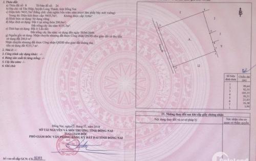 Bán gấp nhà góc Mặt tiền đường Nguyễn Văn Thủ, Đa Kao, Q1; DT: 4.6x24m, 4 lầu, Giá rẻ 38 tỷ