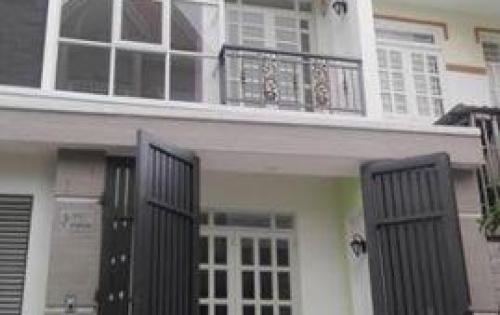 Bán nhà hxh, Nguyễn Phi Khanh,phường Tân Định, quận 1, DT: 5x10m, nhà 2 lầu, Giá 10,5 tỷ