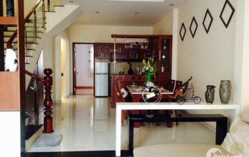 Bán nhà 2 mặt tiền nguyễn Bỉnh Khiêm, Bến Nghé, Q.1, DT: 8x6.8m, Giá 23.5 tỷ