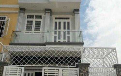 Nhà Đường Nguyễn Đình chiểu, P. Đakao, Quận 1, DT: 3.5x9m, 2 lầu, giá 5.2 tỷ
