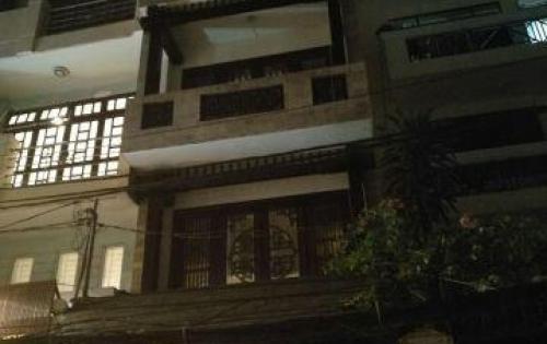 Bán gấp khách sạn góc 2 Mặt tiền Lê Lai, p Bến Thành, Q 1, Giá rẻ 38 tỷ; 4.2x18m;5 lầu