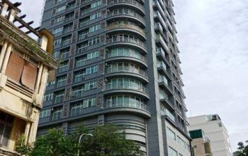 Bán building MT Calmette hầm 7 tầng cách Bến Thành Tower 50m giá chỉ 45 tỷ