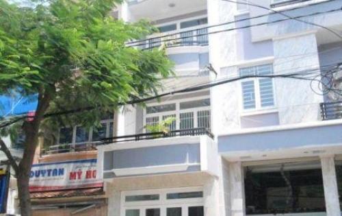Bán nhà mặt tiền Nguyễn Phi Khanh CN 45m2 trệt 3 lầu sân thượng giá 13,5 tỷ HĐT 35tr/th . LH:0909.029.056.