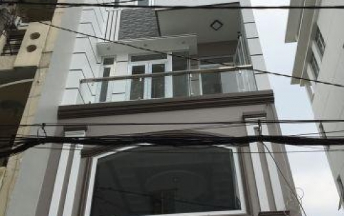 Bán gấp nhà MT Nguyễn Chí Thanh, Quận 10, giá 8,7 tỷ còn thương lượng