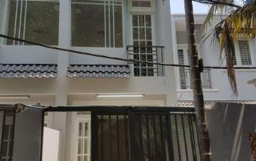 * Kẹt tiền cần bán nhà ở Thanh Lộc 19 Q12