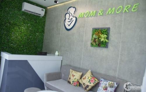 CẦN SANG NHƯỢNG SPA HỆ THỐNG MOM AND MORE, quận 12, full đồ, giá rẻ