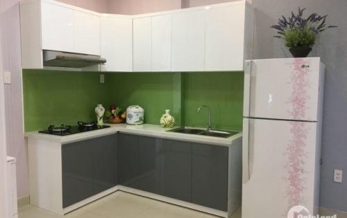 Cho thuê căn hộ Prosper Plaza 50m2 - 65m2 giá 6,5 - 9 tr/th, an ninh, mới nhận nhà. LH 0937311081