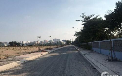 Reamian Đông Thuận Quận 12  chiết khấu 1% bàn giao quý 2/2019