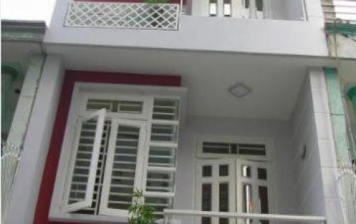Bán nhà nguyên căn Q12 Phan Văn Hớn sát chợ Bà Điểm - Sổ hồng hoàn công - DT 6x15m