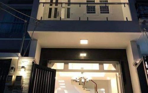 Nhà Quận 12 Ngã Tư Ga giá 965 triệu/căn 70% Nhà thật Giá ưu đãi