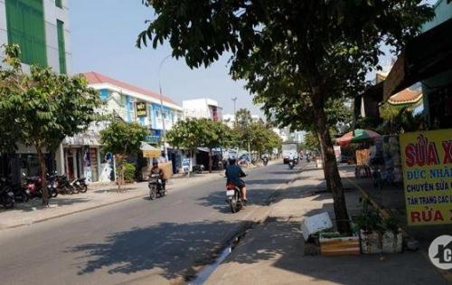 Sang gấp nhà cấp 4 - Mặt tiền Đường Song Hành, Tân Hưng Thuận, Q12