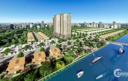Vista Riverside Căn Hộ Biệt Lập , View Sông SG, Hổ Trợ Trả Góp, SHR