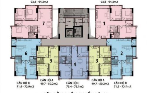 Mở bán Giai Đoạn 1 căn hô ngay An Sương Quận 12 - Pháp Lý Rõ Ràng - Tặng NT Cao Cấp