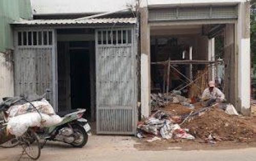 Cần bán nhà - Khu nhà Điền Thuận Quận 12 - Mặt tiền đường