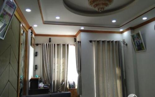 ,Nhà bán quận Gò Vấp 4.75tỷ :Ngay ngã tư Quang Trung và Thống Nhất .