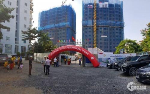 Chung cư Q12 nhận nhà ngay - Chung cư Đông Thuận