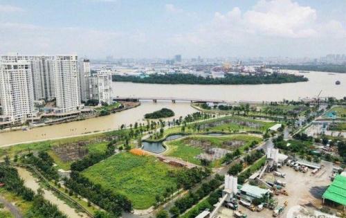 Căn hộ The Sun Avenue Novaland 75m² 2PN view sông