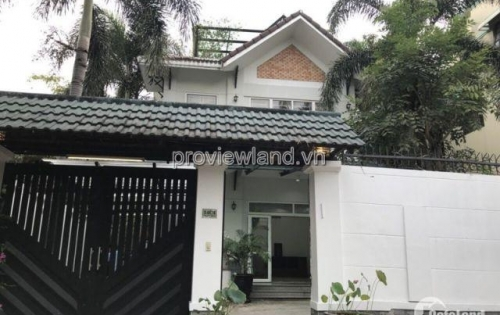 Bán rẽ căn villa Thảo Điền Fedico 200m2 2 lầu 4 phòng ngủ LH 0919942121