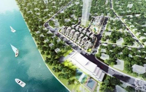 Bán Biệt thự King Crown Villa Thảo Điền Quận 2 CK 5-10%. LH 09387