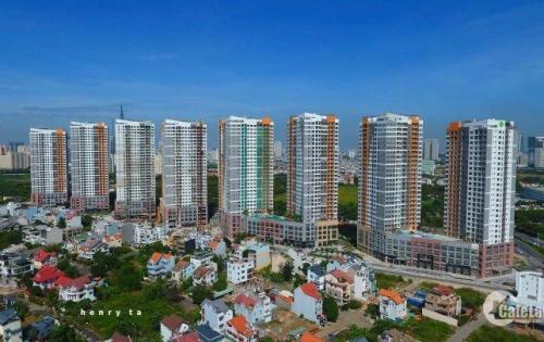 Cần bán gấp CH 2PN view sông thành phố  giá 3,18 tỷ