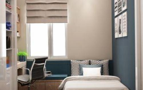 Cần bán gấp căn hộ offictel Centana, căn tầng cao view đẹp.