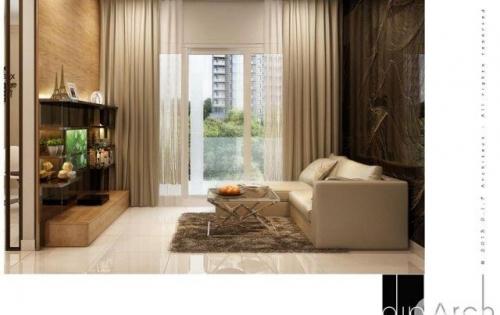 Đang giao nhà, Bán căn hộ Centana Thủ Thiêm, Phường An Phú,Quận 2, 97m2 giá 3 tỷ 550.