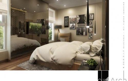 Trước nhận nhà bán ngay căn hộ Centana Thủ Thiêm, 88m2 3PN chỉ 3,050 tỷ
