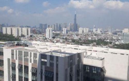 Centana Thủ Thiêm , 2PN-2WC, B23-11 , view Landmark 81, giá 2,60 tỷ