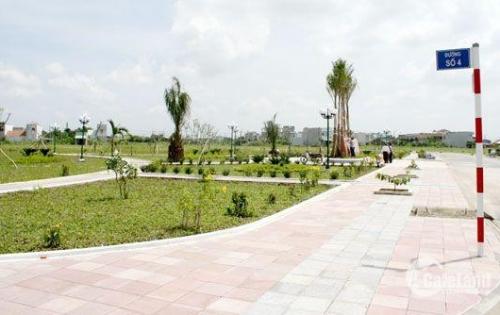 Cần sang gấp lô đất MT Nguyễn Hoàng, An Phú, Q2, SHR 1,6tỷ/nền 80m2, dân cư đông, 0963.830,976