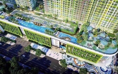 Nhận giữ chỗ 100 căn hộ đầu tiên của dự án Raemian Galaxy City