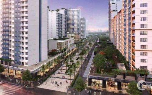 Bán căn hộ cao cấp khu An Phú, An Khánh, Q2, Raemain Galaxy giá đợt 1