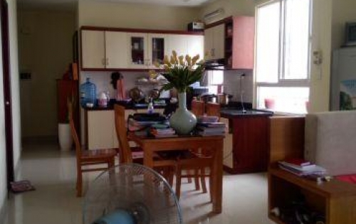 Bán căn hộ chính chủ 2 PN full nội thất Nguyễn Duy Trinh quận 2, giá 1.9 tỷ