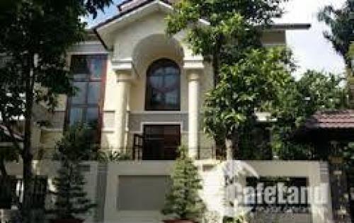 Chính chủ cần bán gấp biệt thự Trần Quang Diệu, 7.3x22, 2 lầu, giá 27 Tỷ TL