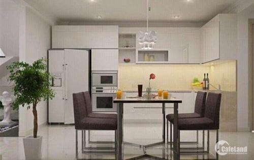 Bán nhà 9 CHDV cho thuê hxh 6m quận 3 48m2  6 tầng giá 8,3 tỷ.