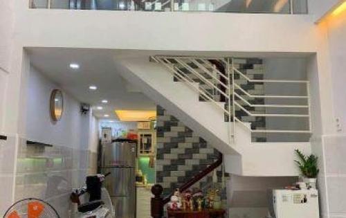 Cần bán gấp nhà Hẻm Đường Nguyễn Thiện Thuật 3x11m chợ Bàn Cờ Q3