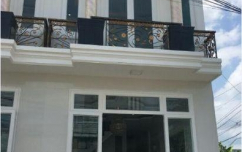 Bán nhà đường Lê Văn Sỹ - Nhà 2 mặt tiền HXH, vị trí cực kỳ đẹp