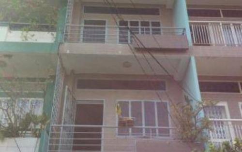 Bán nhà hẻm 10m Nguyễn Đình Chiểu Q3,DT:4x13m,4 tầng ,Giá chỉ 7.8 tỷ.