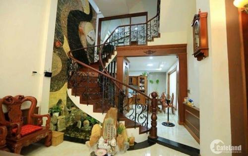 Bán gấp! Nhà đẹp hẻm xe hơi Lê Văn Sỹ Quận 3, 72m2 giá tốt 12,999 tỷ!