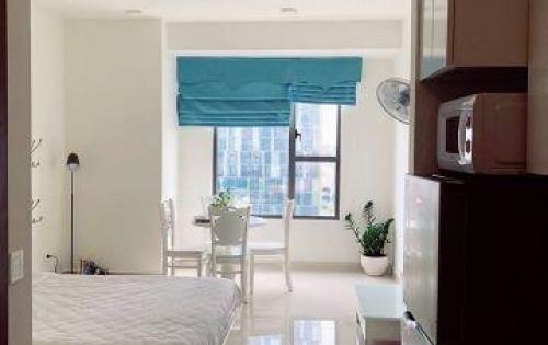 Chính chủ cần bán gấp căn hộ officetel The Tresor Quận 4 - LH 0949080286 - chị Thảo