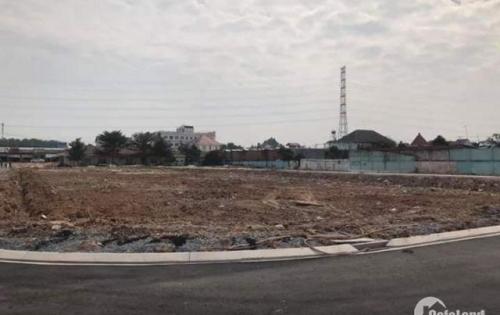 Nhận giữ chỗ 50TR/NỀNdự án Hot nhất Thuận An Bình Dương, Đất Nền Thuận Giao.