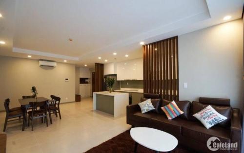 Bán căn hộ 117m2 3PN, đầy đủ nội thất thiết kế chuẩn Châu Âu, giá 6 tỷ có thể thương lượng