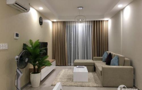 Cho thuê gấp CHCC Gold View, 2PN - Full nội thất đẹp, giá 17tr/tháng. LH ngay: 0931448466